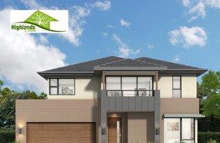 Lot 25 Garrawilla Avenue, Kellyville NSW 2155