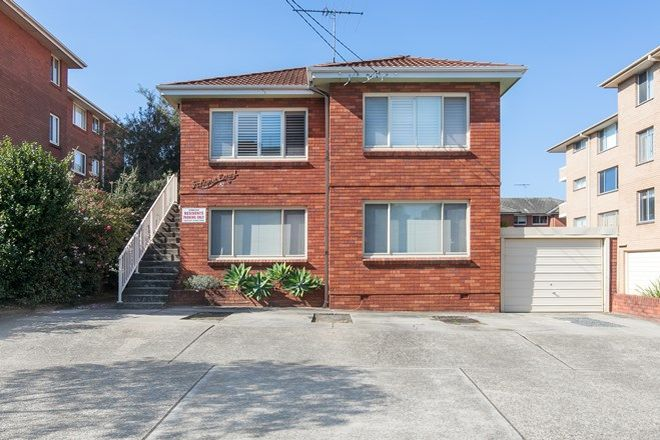 Picture of 2/42 Judd Street, CRONULLA NSW 2230