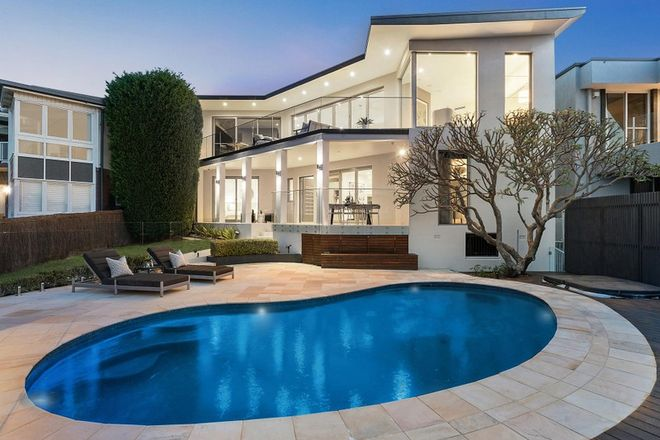 Picture of 8 Fisher Street, BALGOWLAH HEIGHTS NSW 2093