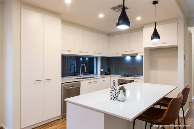 Picture of 1, 2 & 3/12 Paqualin Street, HENDON SA 5014