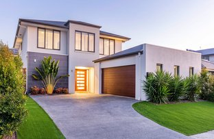 Picture of 70 North View St, Hope Island QLD 4212