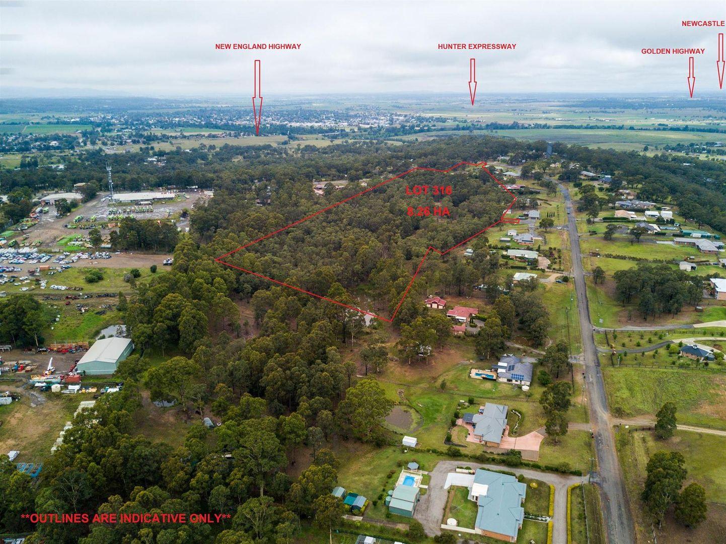 316 Llanrian Drive, Singleton NSW 2330, Image 0