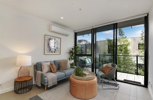 Picture of 309/89 RODEN Street, West Melbourne VIC 3003