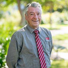 Greg Brassell, Sales representative