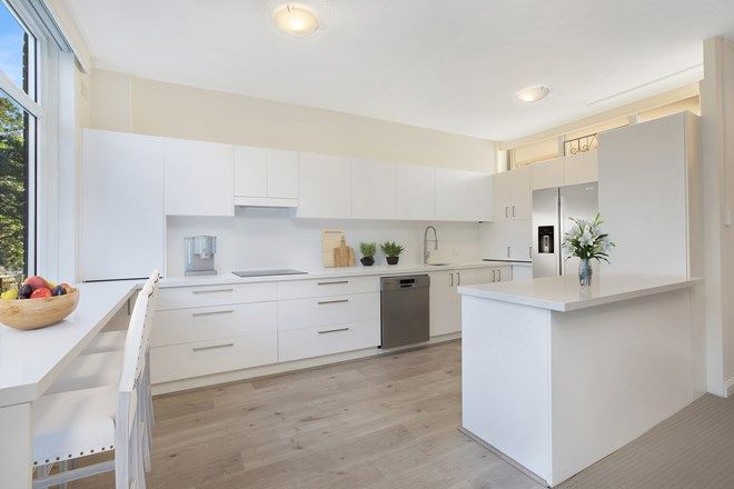 Picture of 3/762 New South Head Road, ROSE BAY NSW 2029