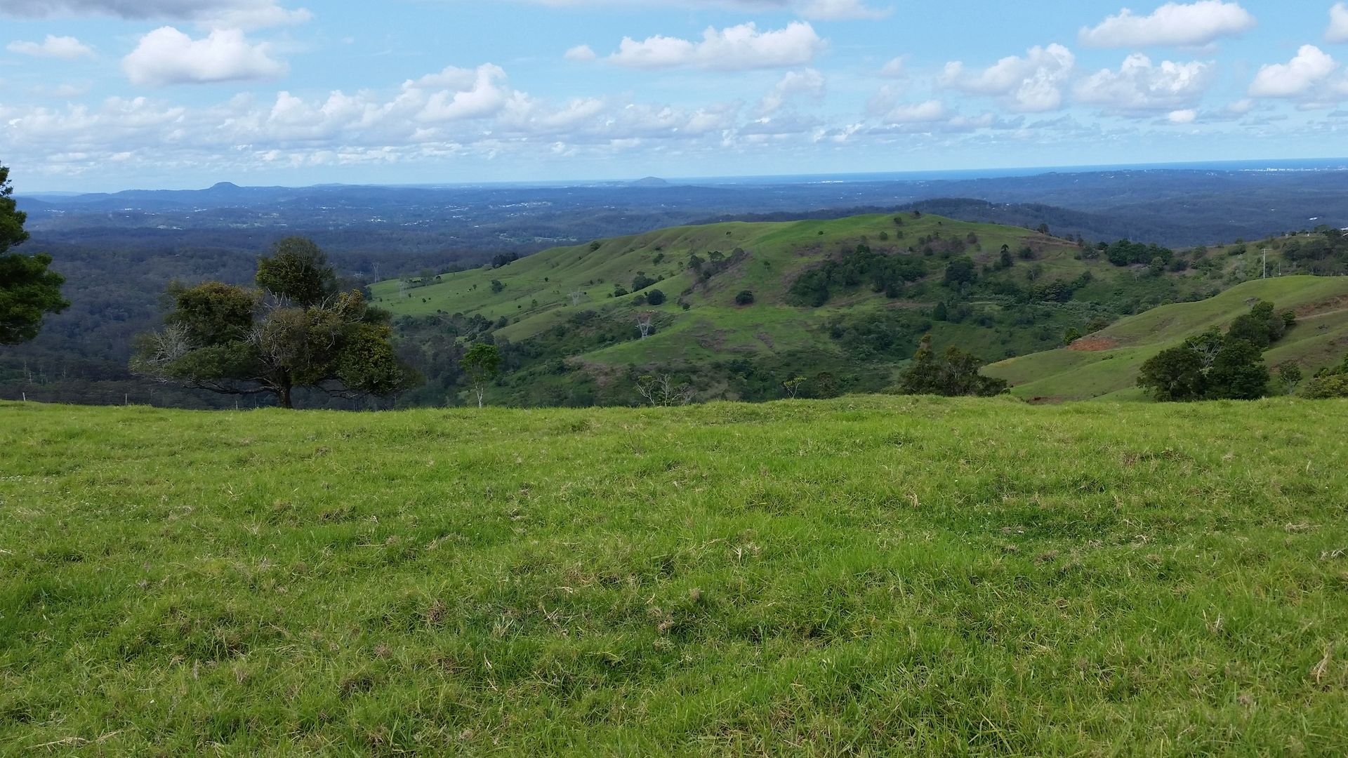 Lot 3 Landsborough Maleny Road, Maleny QLD 4552, Image 2