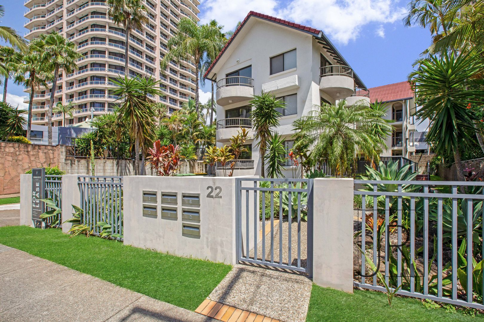 6/22 Beach Parade, Surfers Paradise QLD 4217, Image 0
