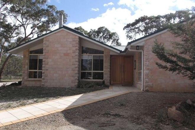 Picture of 895 Thorndale Road, GLEN APLIN QLD 4381