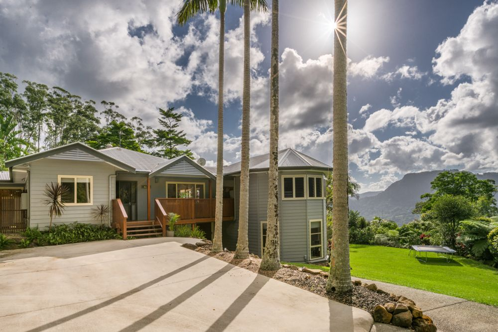 795 Tomewin Mountain Road, Currumbin Valley QLD 4223, Image 2