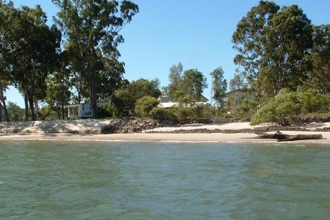 Picture of Lot 3 Stewart Island, GREAT SANDY STRAIT QLD 4655