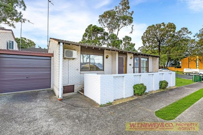Picture of 1/14 Leemon St, CONDELL PARK NSW 2200