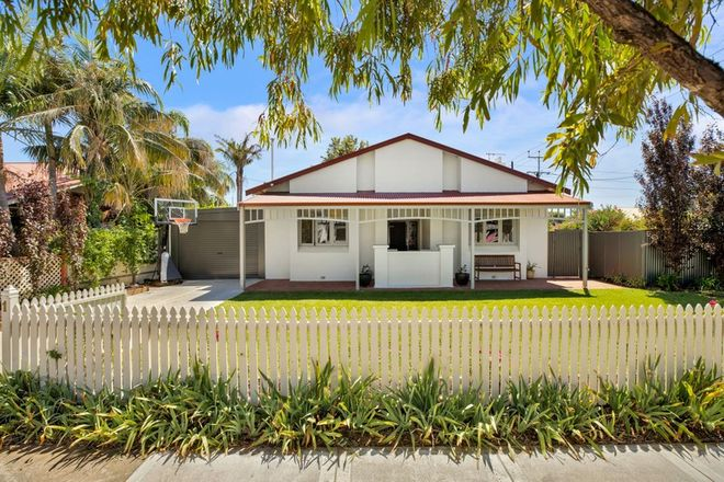 Picture of 1 Wolseley Terrace, ASCOT PARK SA 5043