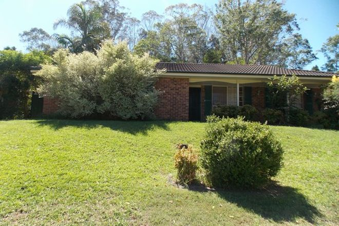 Picture of 51A Coachwood Drive, OURIMBAH NSW 2258