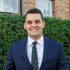 Josh Brown, Sales representative