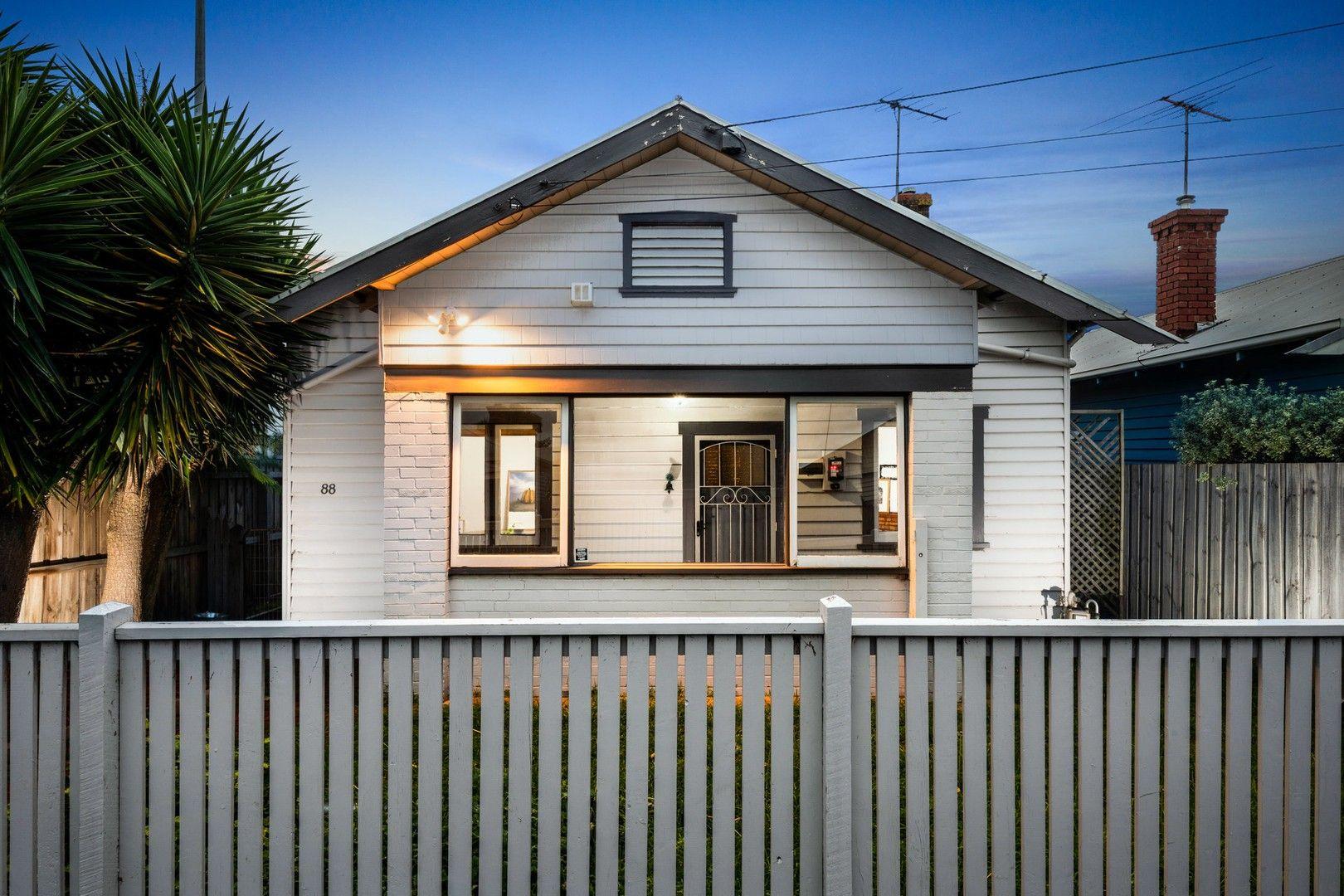 88 Waratah Street, Geelong West VIC 3218, Image 0