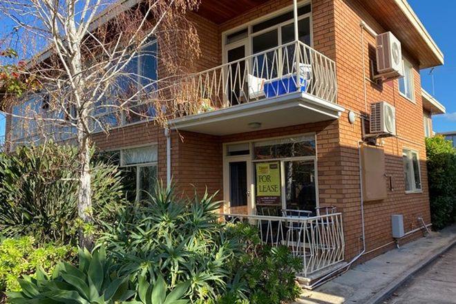 Picture of 2/22 Orange Grove, BALACLAVA VIC 3183