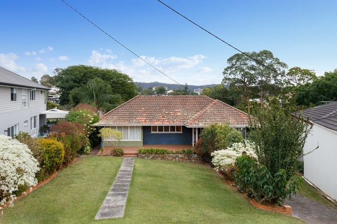 Picture of 425 Swann Road, ST LUCIA QLD 4067