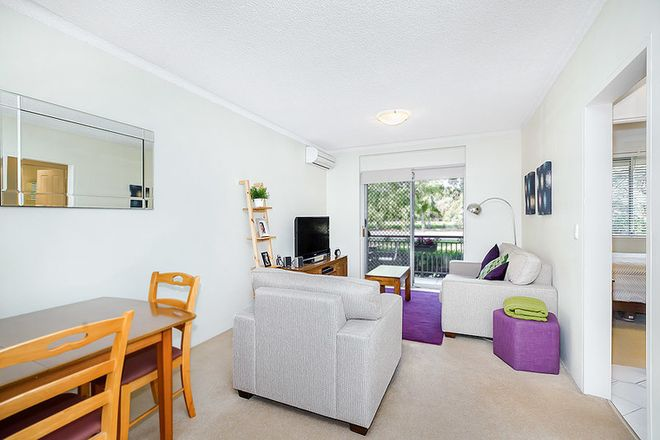 Picture of 2/1 Evelyn Avenue, CONCORD NSW 2137