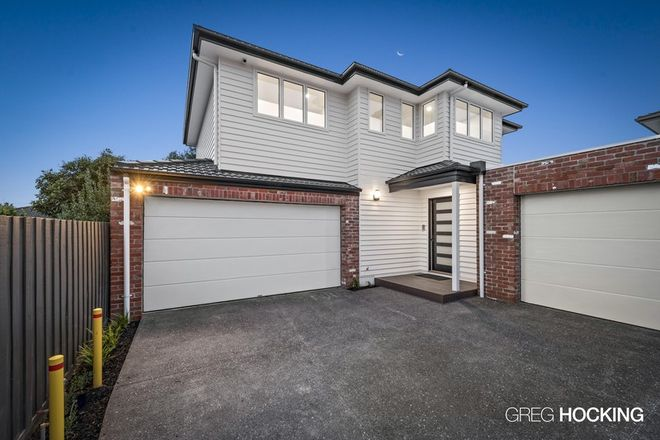 Picture of 2/45 Keith Avenue, EDITHVALE VIC 3196