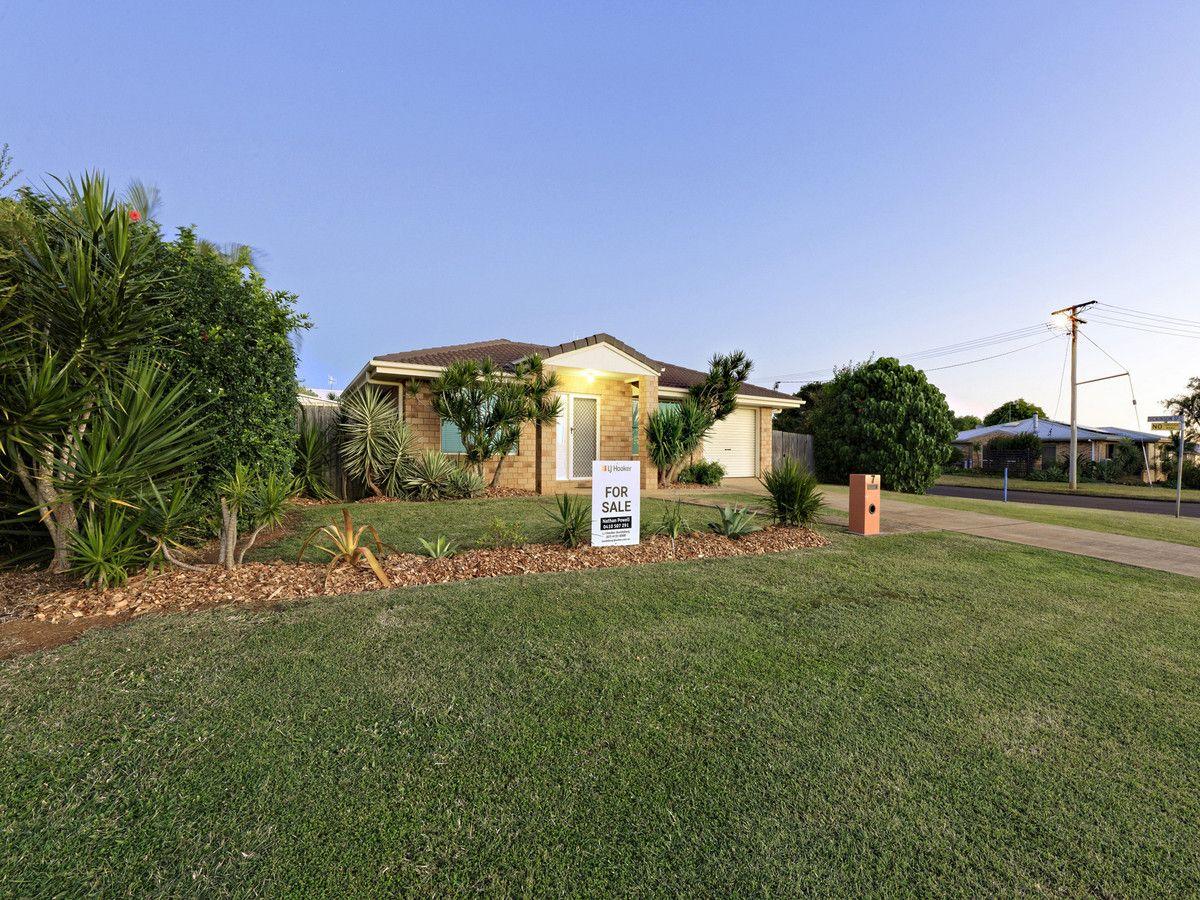 7 Milton Street, Burnett Heads QLD 4670