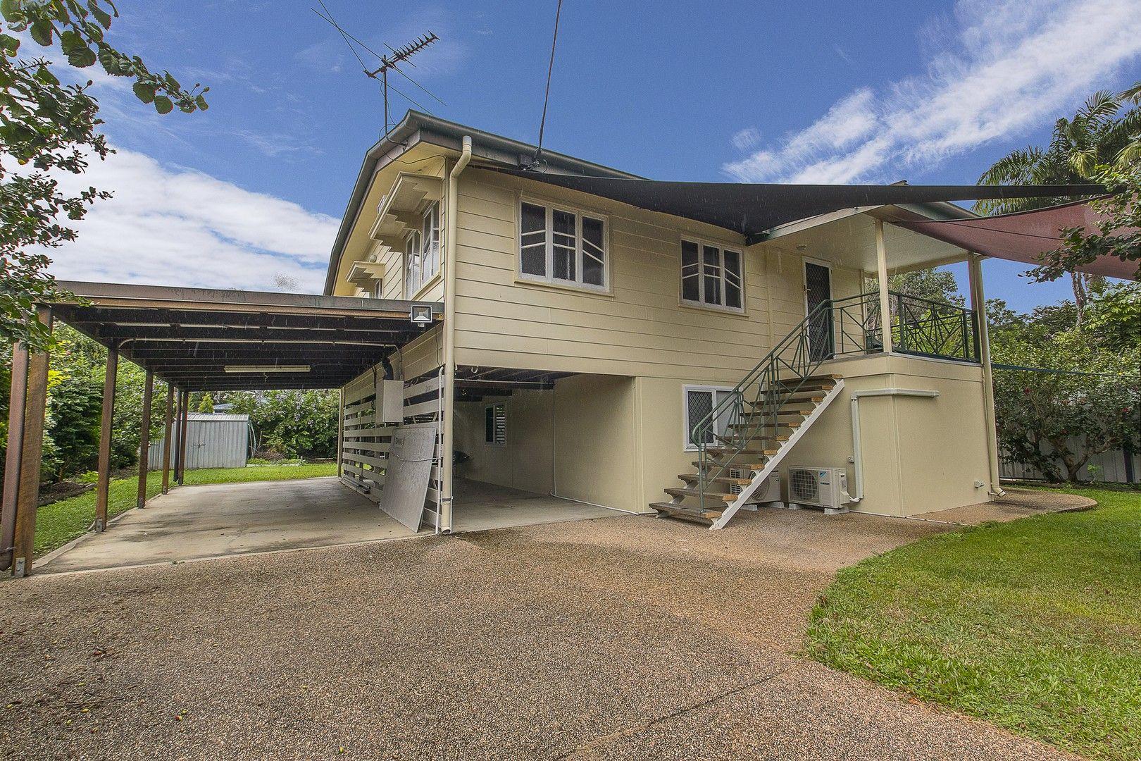 124 Ireland Street, Oonoonba QLD 4811, Image 0