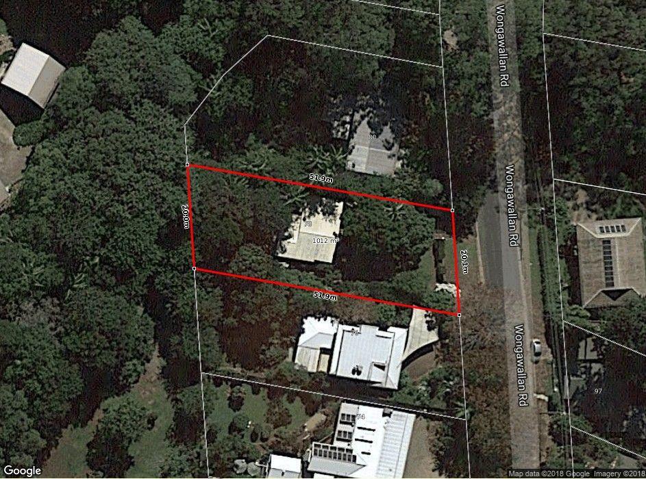 78 Wongawallan Road, Tamborine Mountain QLD 4272, Image 1