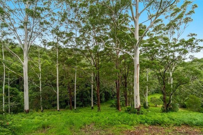 Picture of 150 Cudgera Creek Rd, BURRINGBAR NSW 2483