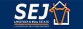 Logo for SEJ Real Estate