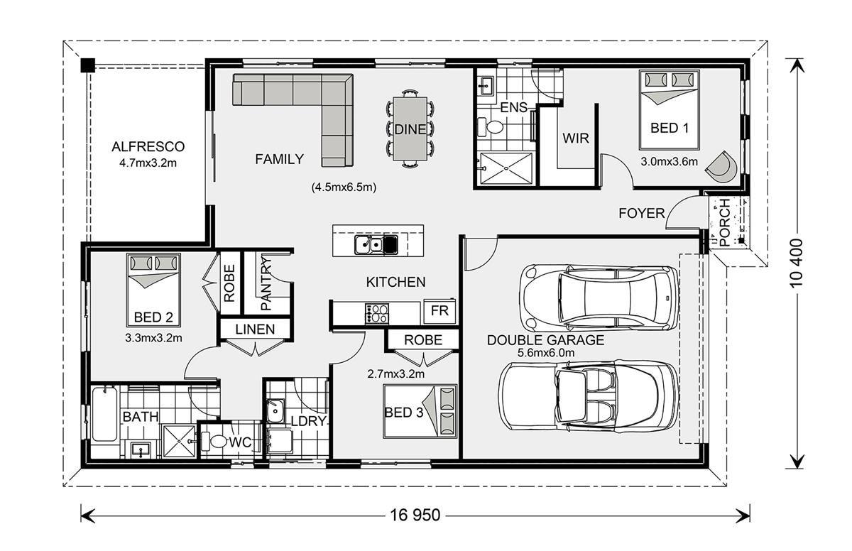 Lot 456 Villager Street, Cranbourne East VIC 3977, Image 1
