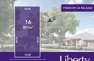 Picture of Lot 16 Buchanan Avenue, Two Wells SA 5501