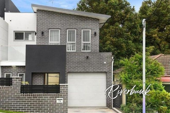 Picture of 75 Queen Street, GUILDFORD NSW 2161