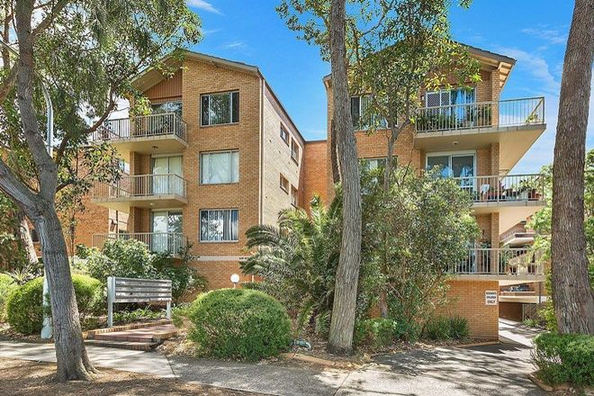 Picture of 21/22-26 French Street, KOGARAH NSW 2217