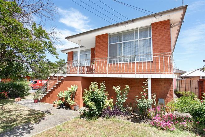 Picture of 69 Balmoral Street, BLACKTOWN NSW 2148