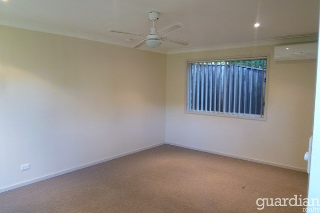 Picture of 1/54 Fingal Avenue, GLENHAVEN NSW 2156