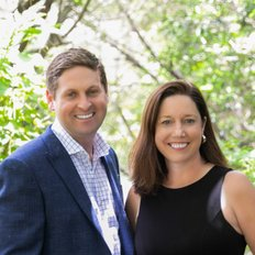 Michelle Huston & Mark Kearns, Sales Agent