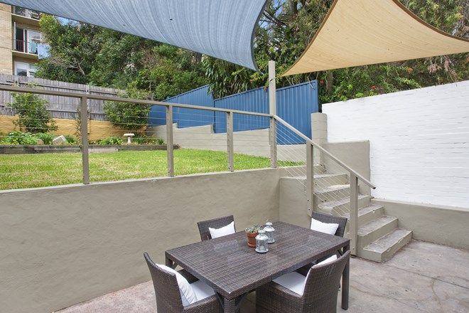 Picture of 165 Coogee Bay Road, COOGEE NSW 2034