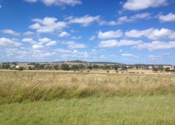 Lot 1 Millmerran Road, Southbrook QLD 4363, Image 0