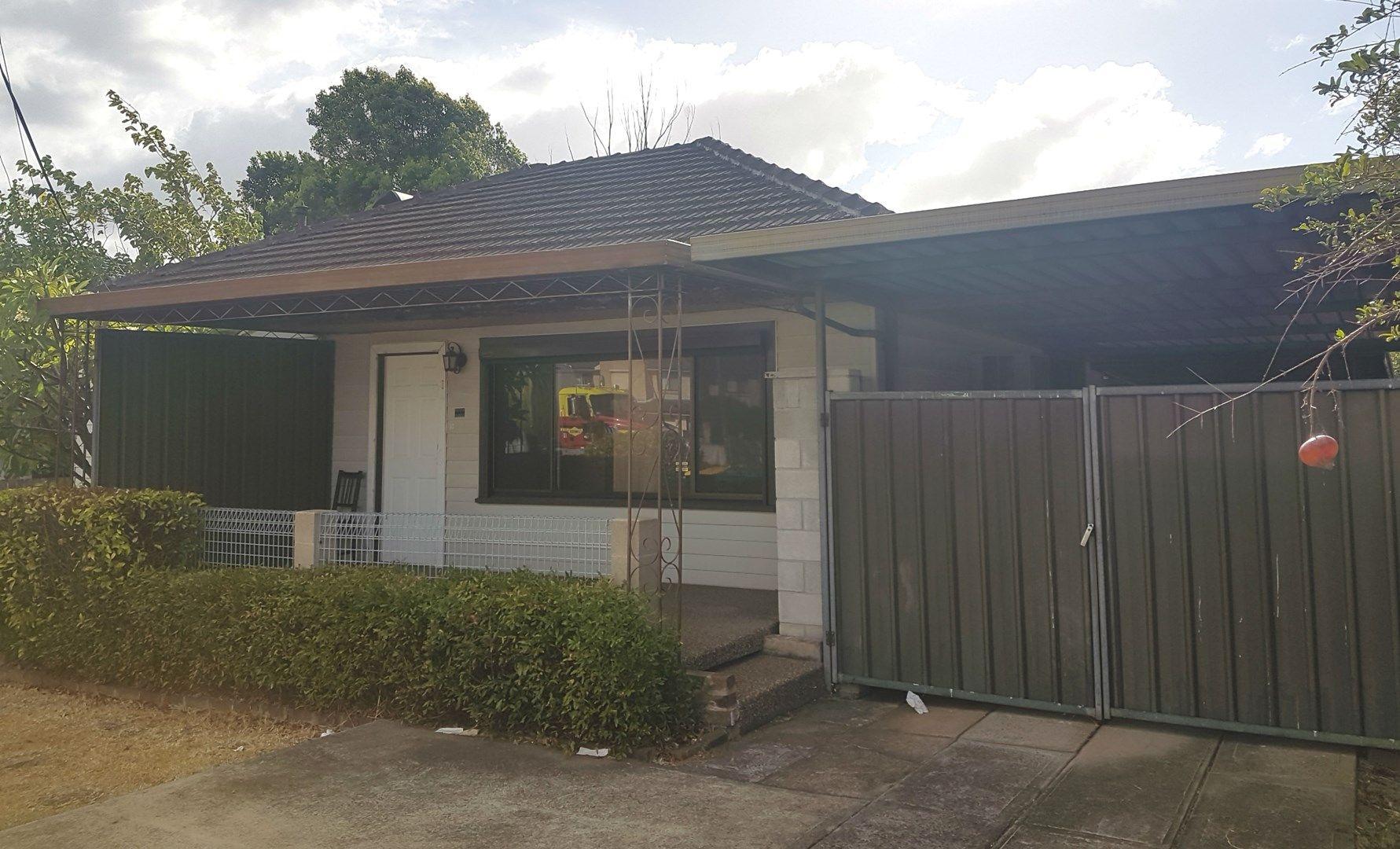 92 CAMBRIDGE STREET, Canley Heights NSW 2166, Image 0