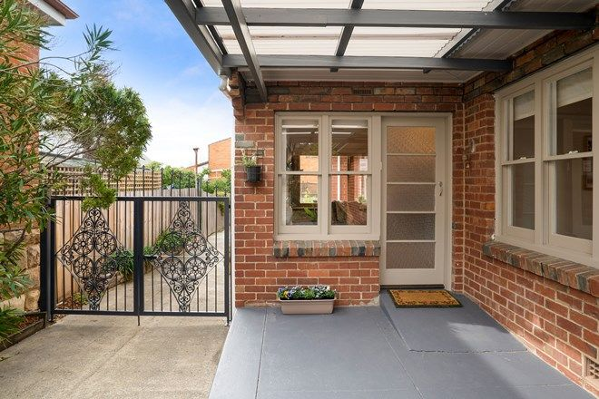 Picture of 63A Clare Street, NEW TOWN TAS 7008