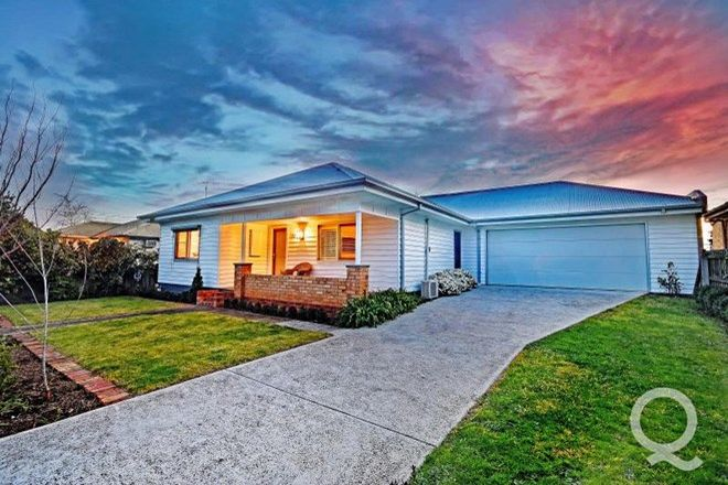 Picture of 49 Lilleys Road, WARRAGUL VIC 3820