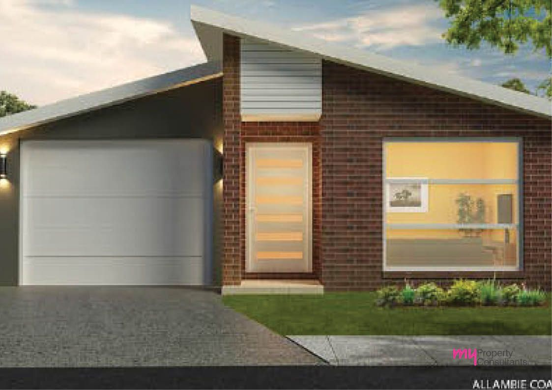 Lot 1215 Narabeen Street, Gregory Hills NSW 2557, Image 1