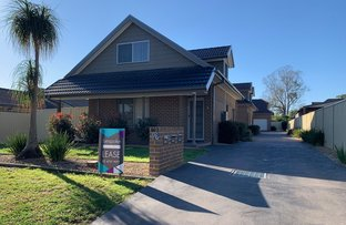 Picture of 3/48 Gibson Avenue, Werrington NSW 2747