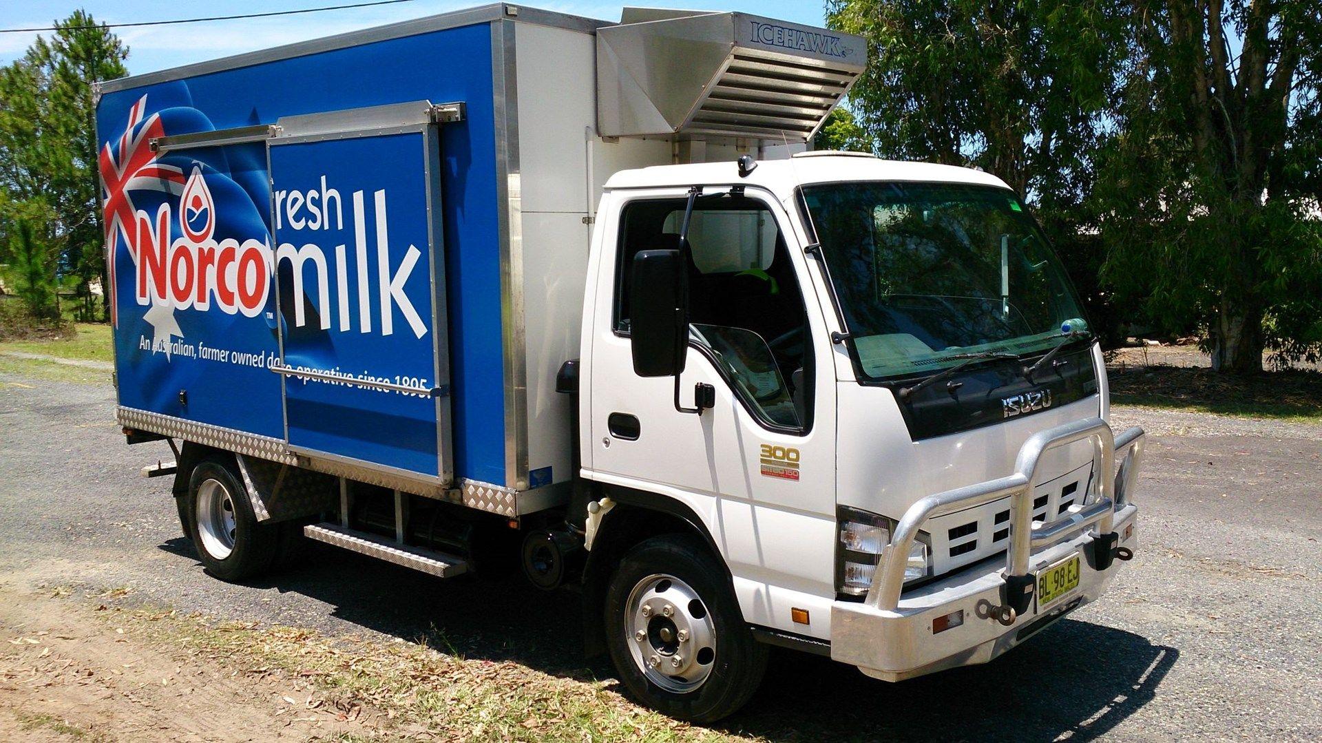 Maclean Milk Cnr Re Road & Jubilee Street, Townsend NSW 2463, Image 0