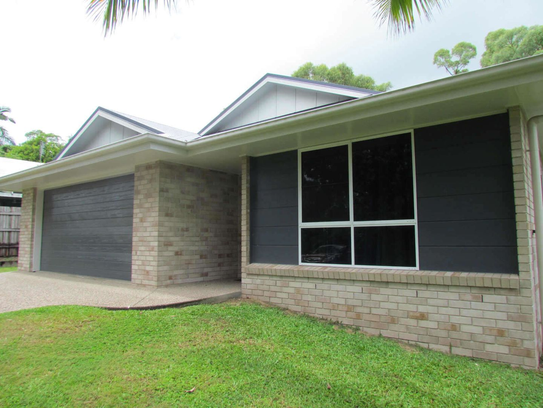6 ADAMSON ST, Haliday Bay QLD 4740, Image 1