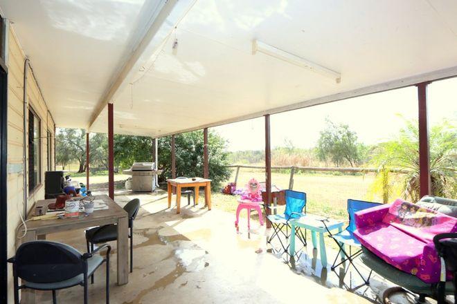 Picture of 23 Retro Street, CAPELLA QLD 4723