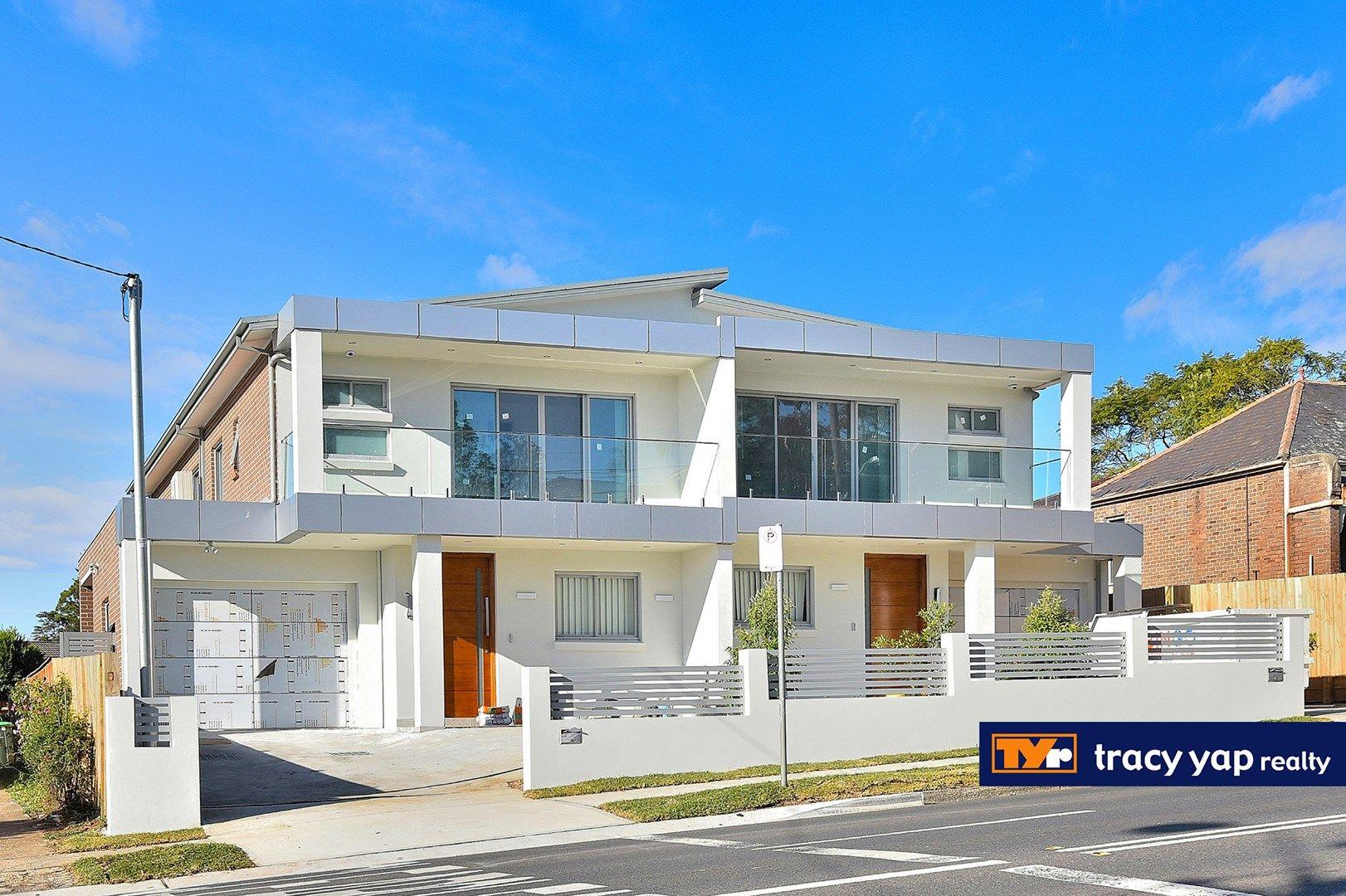 615 Blaxland Road, Eastwood NSW 2122, Image 0