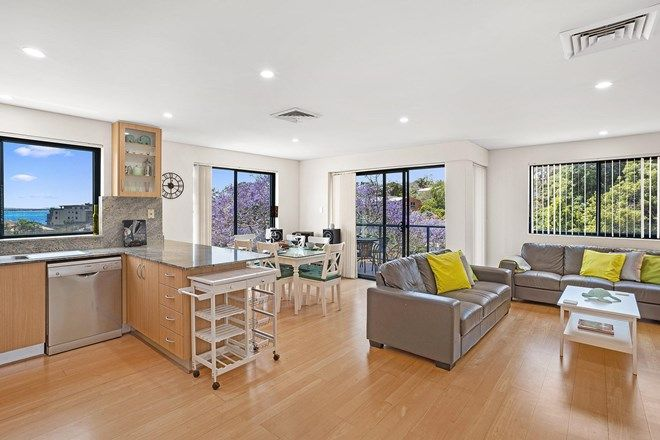 Picture of 9/3 Yacaaba Street, NELSON BAY NSW 2315