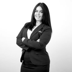 Holly Mearns-Mennell, Sales representative