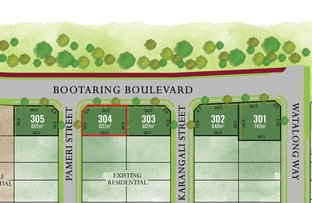 Picture of Lot 304 Bootaring Boulevard, Edgeworth NSW 2285