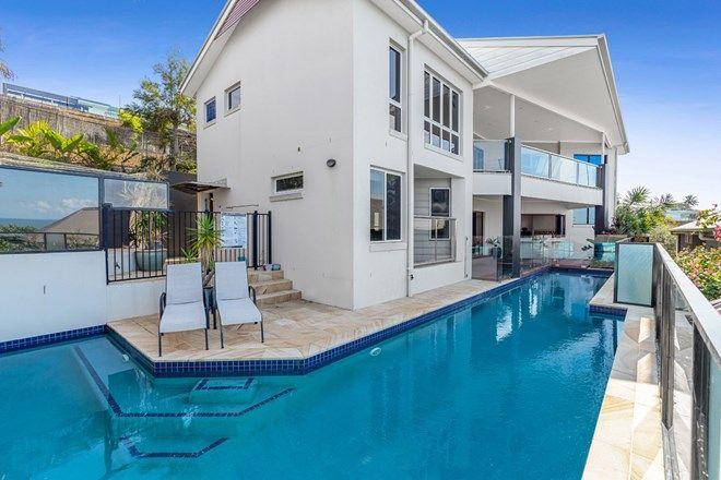 Picture of 50 Prospect Street, WYNNUM QLD 4178